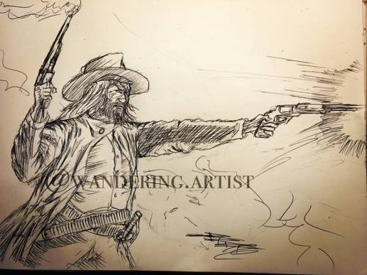 Saint of Killers 2016